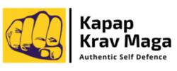 Kapap Krav Maga Self Defence (logo)